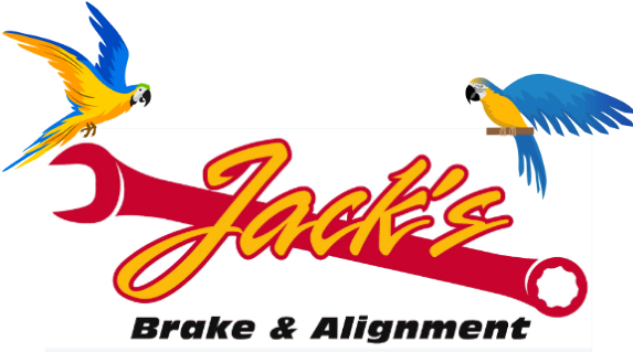 Jack's Brake and Alignment, Complete Automotive